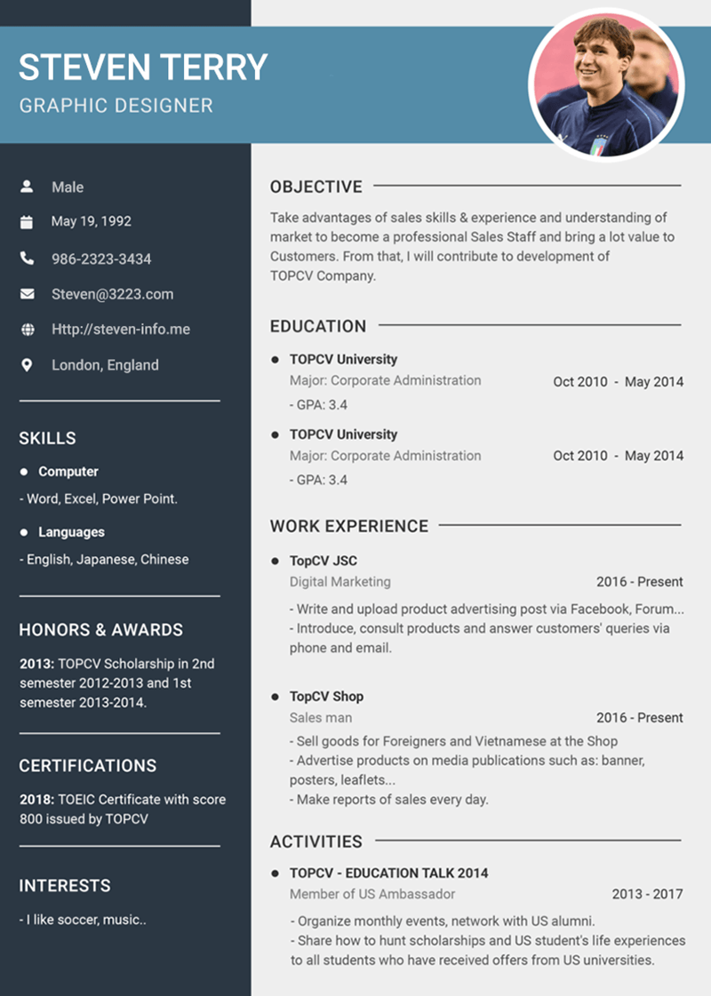 template-cv-Outstanding 10