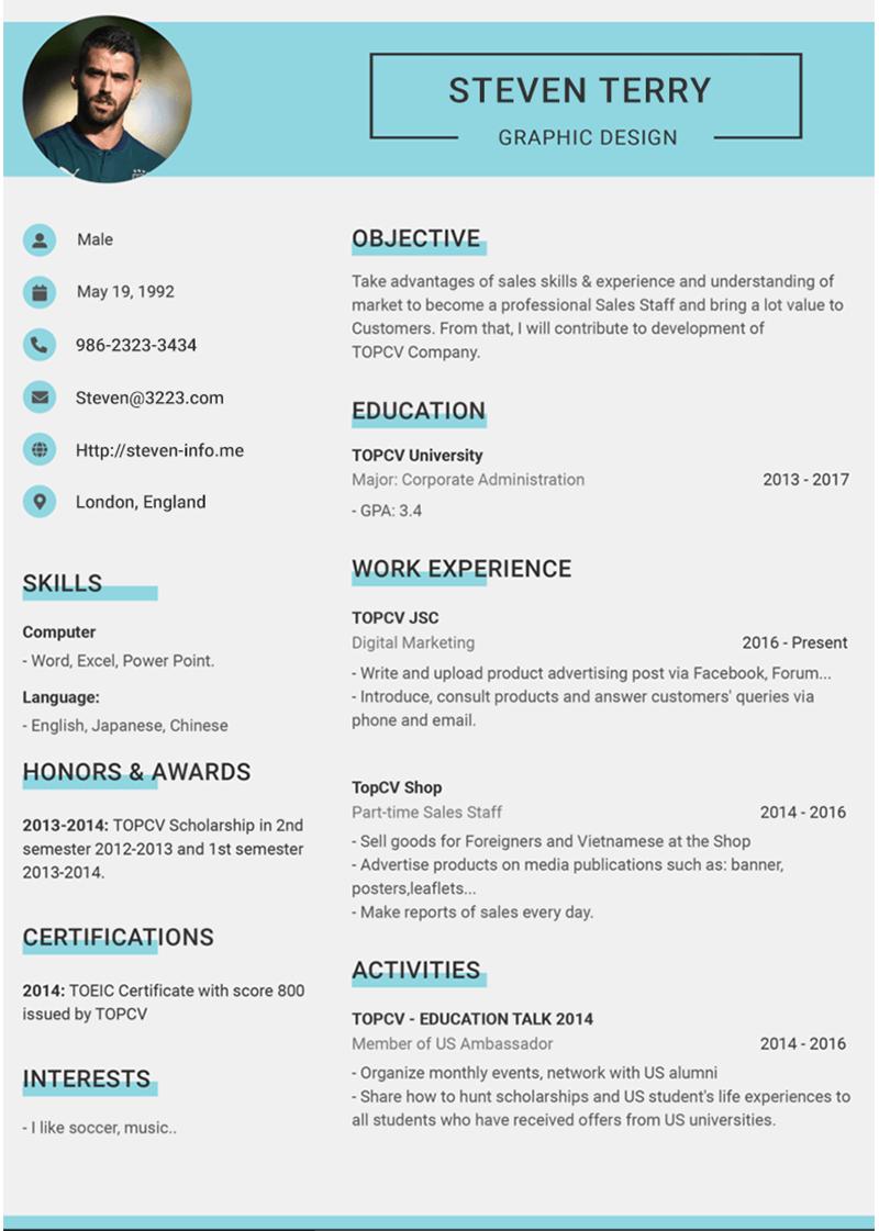 template-cv-Outstanding 9