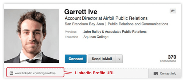 import linkedin profile to a beautiful resume