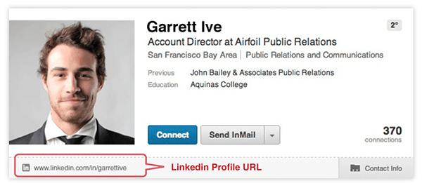 import linkedin profile to a beautiful resume
